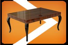Tisch-Palisander