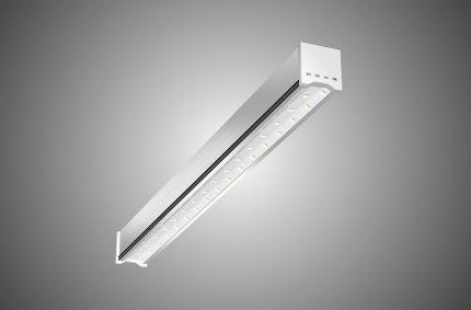 Deckenledlampe, Kunde:XENERGO