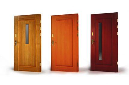 Türen-Klassik, Kunde:  WESTO