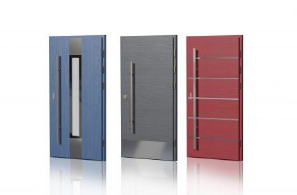 Türen-Modern, Kunde: WESTO